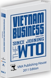 VietNam Business Directory Since Joining The WTO - Nhiều Tác Giả - GIẢM 20%